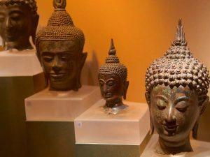 corfu luxury villa yasemia museums asian art 3