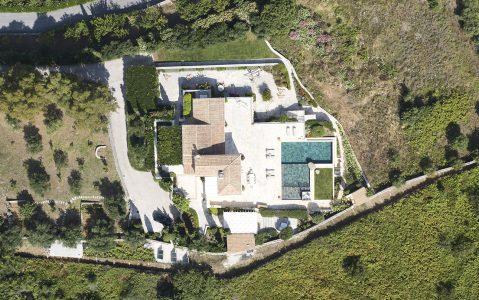yasemia villa corfu avlaki 33